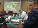 Tehran Heart Center Complex PCI Meeting